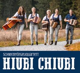CD Hiubi Chiubi
