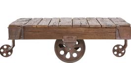 Couchtisch Railway