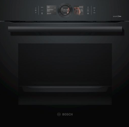 Bosch HBG8769C6 carbon black