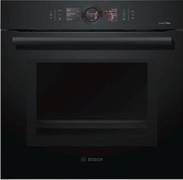 Bosch HNG8764C6 carbon black Pyrolyse