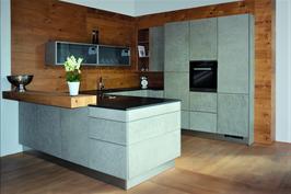 Küche Beton