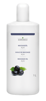 Massageöl ACAI