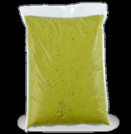 Nombre del producto: Guacamole Fresco Natural