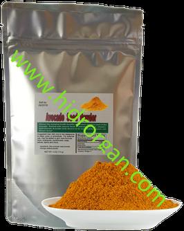 Nombre del producto: polvo de semilla de aguacate hass