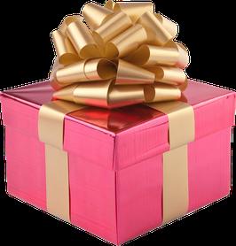 Love You Geschenk Set