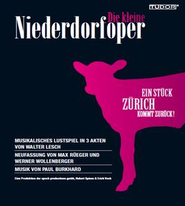 DVD - Kleine Niederdorfoper