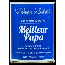"""Boîte de chocolats """"La Fabrique des Sentiments"""""""