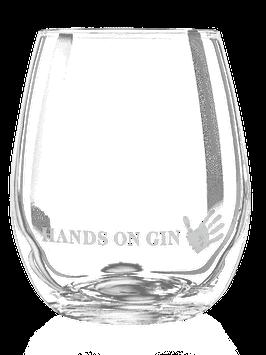 Gin Glas von Gölles