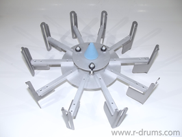 RTS II Drum Trigger System (M4)