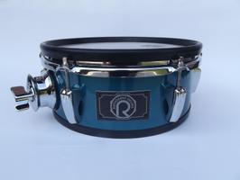 """R-DRUMS 10"""" Meshhead-Pad (ocean blue)"""