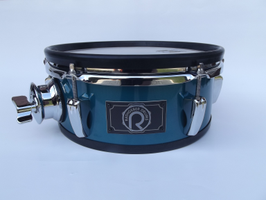 "R-DRUMS 10"" Mesh Head Pad (ocean blue)"
