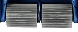 Coppia spazzole Vortex 4 e in versione 4WD