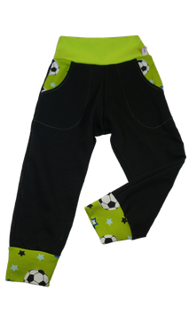 "Jogginghose im Design ""Nico"""