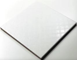 Wonder's Patch 7 Bianco WP300 20x20 cm