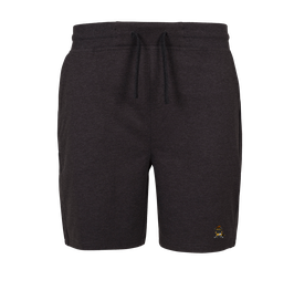 "Short Joggingpants ""Racoonigan"" Charcoal"