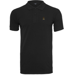 "Polo ""Refined"" Black"