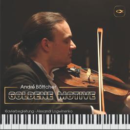 CD Goldene Motive