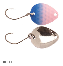 Laboratorio Fishing  Disco Jerk 1,9g 003