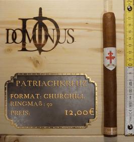 Patriarchkreuz