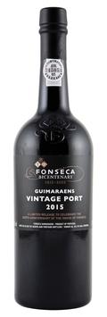 2015 Fonseca Guimaraens inkl. Holzkiste 0,75 l