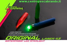 """LAMPOGAMMA """"ORIGINAL LASER 4.5"""""""