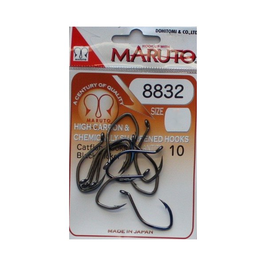 AMI MARUTO BLACK NICKEL 8832
