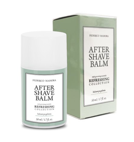 B052- After Shave Balm