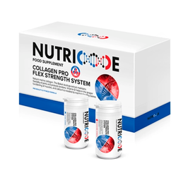 Nutricode Collagen Pro Flex Strength System