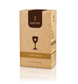 Aurile Irish Cream koffie