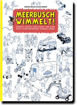 MEERBUSCH WIMMELT! BUE04.