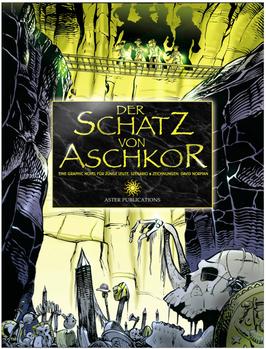 Der Schatz von Aschkor. P0S11.