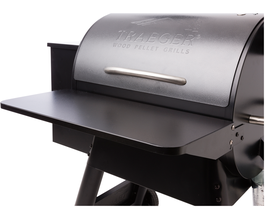 Traeger Frontablage klappbar für Pro 780 + Ironwood 855