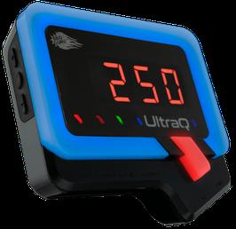 MONOLITH - Ultra-Q Controller für BBQ Guru Edition