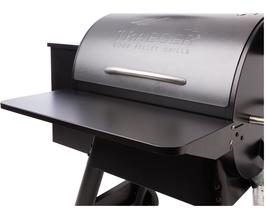 Traeger Frontablage klappbar für Pro 575 + Ironwood 650