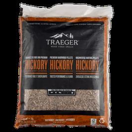 Traeger Hartholz Pellets, 9 kg Sack Hickory