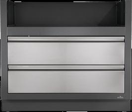 OASI Unterschrank für Grill Lex485 und PRO500