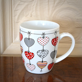 "Mug ""Zoey"""