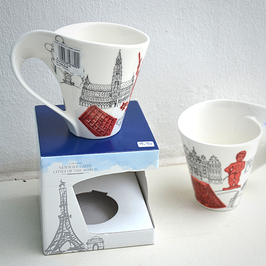 "Mug ""Brussels"""