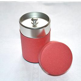 """Boîte à thé japonaise """"Red"""""""