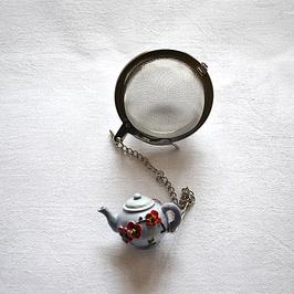 """Filtre à thé """"Teapot"""""""