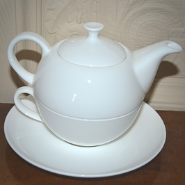 "Tea-for-one cup ""Sophie"""