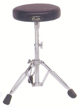 STABLE DT701 Drum throne w/locking system, children model
