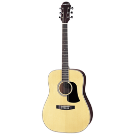 ARIA Western guitar AD18N Natural