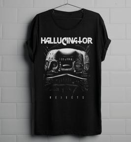 Hallucinator Shirt - Rejects