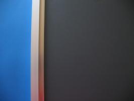 Trespa/HPL -Platte 3 mm