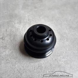 Kleines Lade-Rad Eaton M45 70mm Aluminium