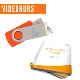 "EXCEL VBA VideoKurs ""Realisiere Dein Projekt"""