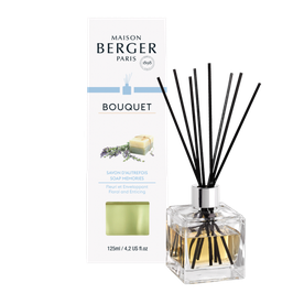 Parfum Berger Bouquet parfumé Cube Soap Memories