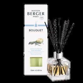 Parfum Berger Bouquet parfumé Cube Soap Memories