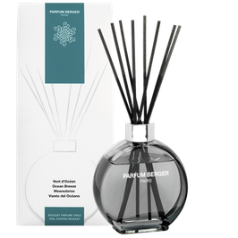 Parfum Berger Bouquet Parfume Ovale Ocean Breeze